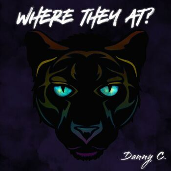 Where They At? cover
