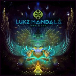 Album cover of Tuning to Gaia