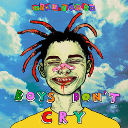 Album cover of BOYS DON'T CRY