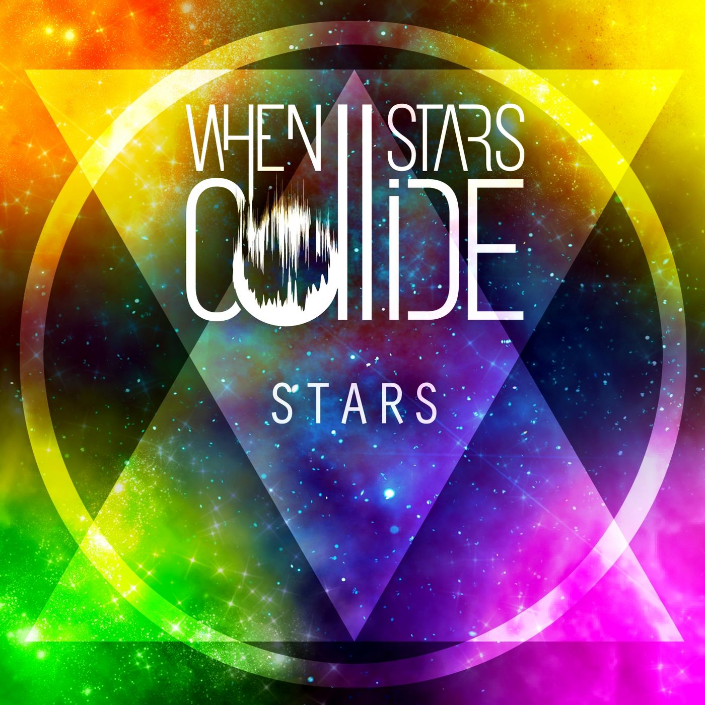 When Stars Collide - Stars [single] (2017)