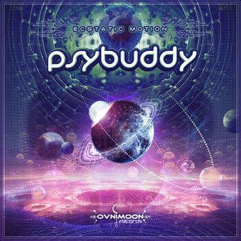 Psyventure cover