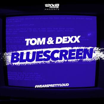 Bluescreen cover