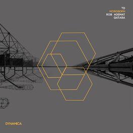 Album cover of Morosoph