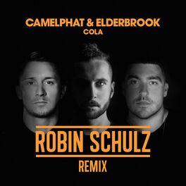 Album cover of Cola (Robin Schulz Remix)