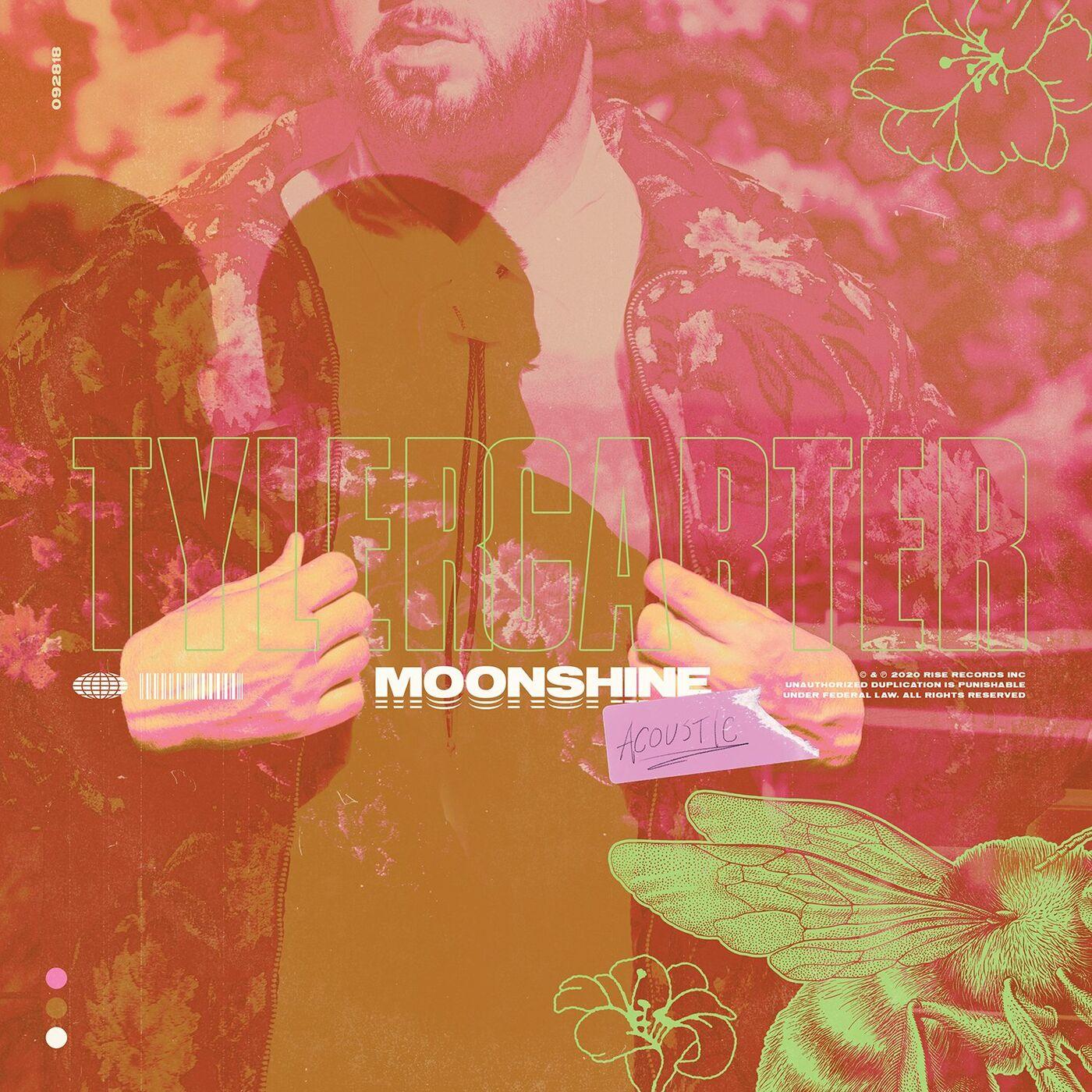 Tyler Carter - Moonshine Acoustic (2020)