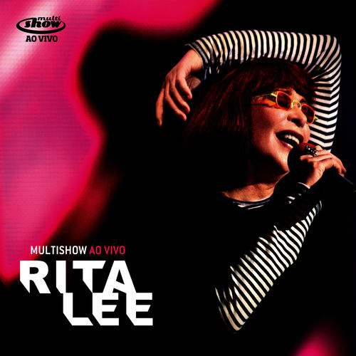 Baixar CD Multishow Ao Vivo – Rita Lee (2013) Grátis