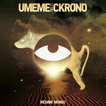 Mchawi Mungu Disco cover