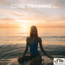 Album cover of Core Training, Vol. 4