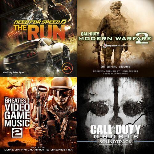 Games playlist - Listen now on Deezer | Music Streaming