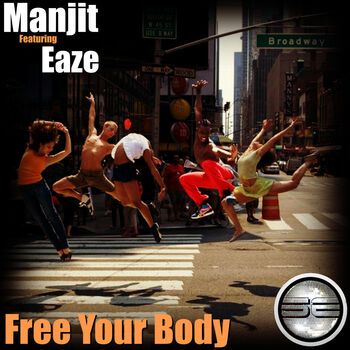 Free Your Body cover
