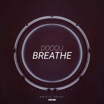 Breathe It In cover