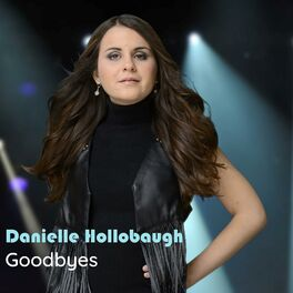 Album cover of Goodbyes