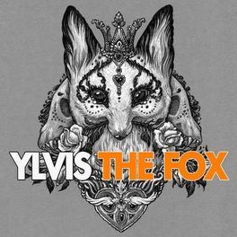 Album cover of The Fox (What Does the Fox Say?)