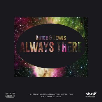 Always There cover