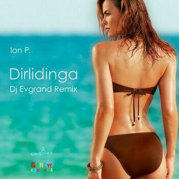 Dirlidinga - Single cover
