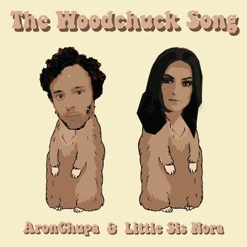 The Woodchuck Song cover