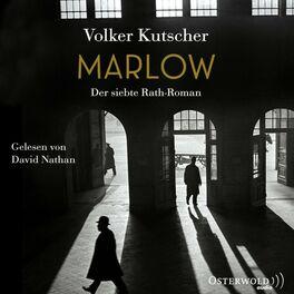 Album cover of Marlow (Der siebte Rath-Roman)