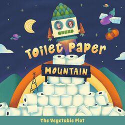 Toilet Paper Mountain