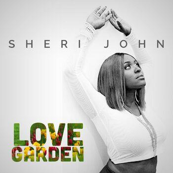 Love Garden cover