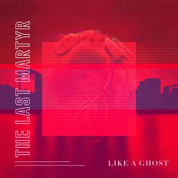 Like a Ghost cover
