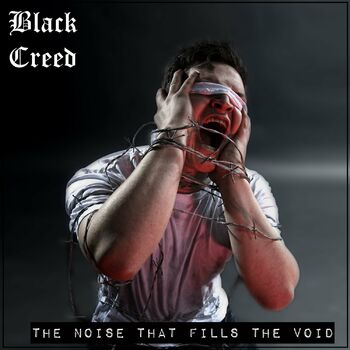 The Noise That Fills the Void cover