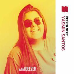 CD Yasmin Santos - Deezer Next Live Session 2019 - Torrent download