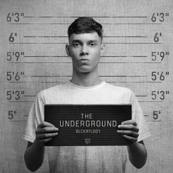 The Underground cover