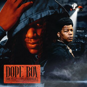 Dope Boy (feat. Rylo Rodriguez) cover