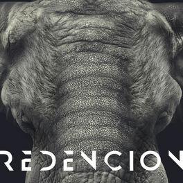 Album cover of Redención