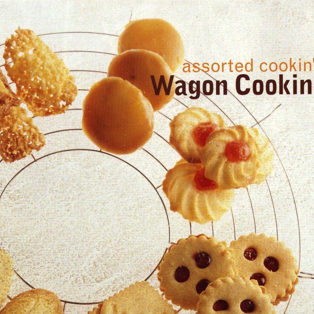 Novo día (Wagon Cookin' Rmix)