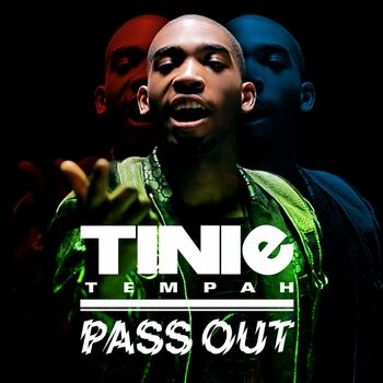 Pass Out cover