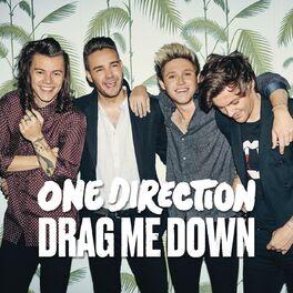 Album cover of Drag Me Down