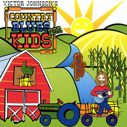 Country Blues For Kids