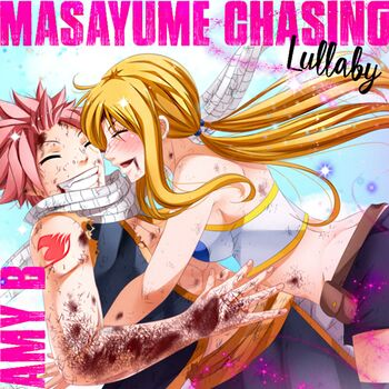 Masayume Chasing (Fairy Tail) cover