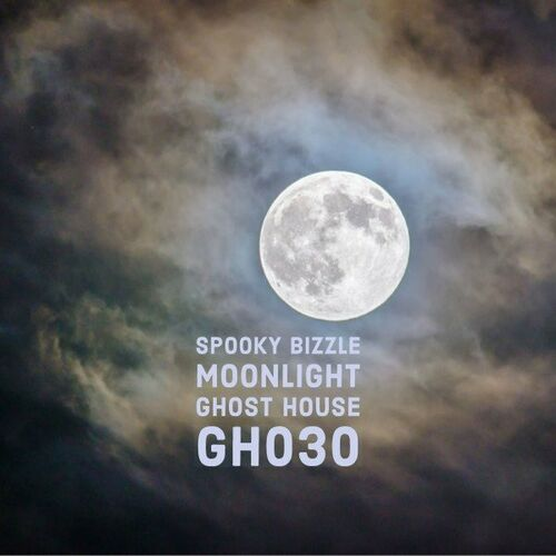Download Spooky Bizzle - Moonlight (Album) (GH030) mp3