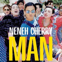 Album cover of Man