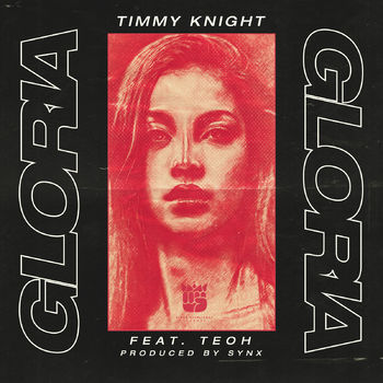 Gloria cover