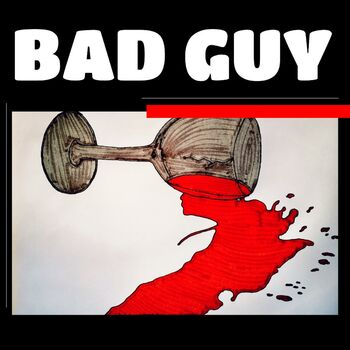 Bad Guy cover