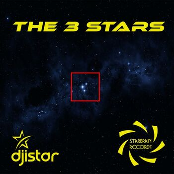 The 3 Stars cover