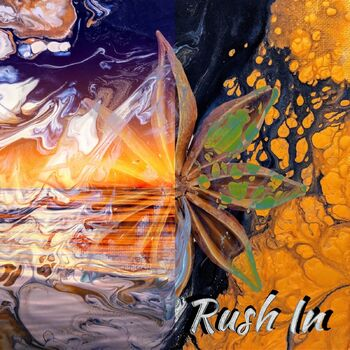 Rush In cover