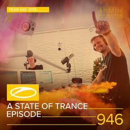 Album cover of ASOT 946 - A State Of Trance Episode 946 (A State Of Trance Year Mix 2019)