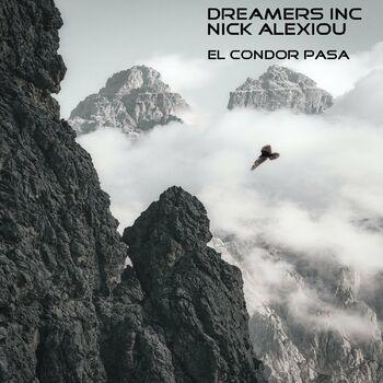 El Cóndor Pasa cover