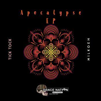 Apocalypto cover