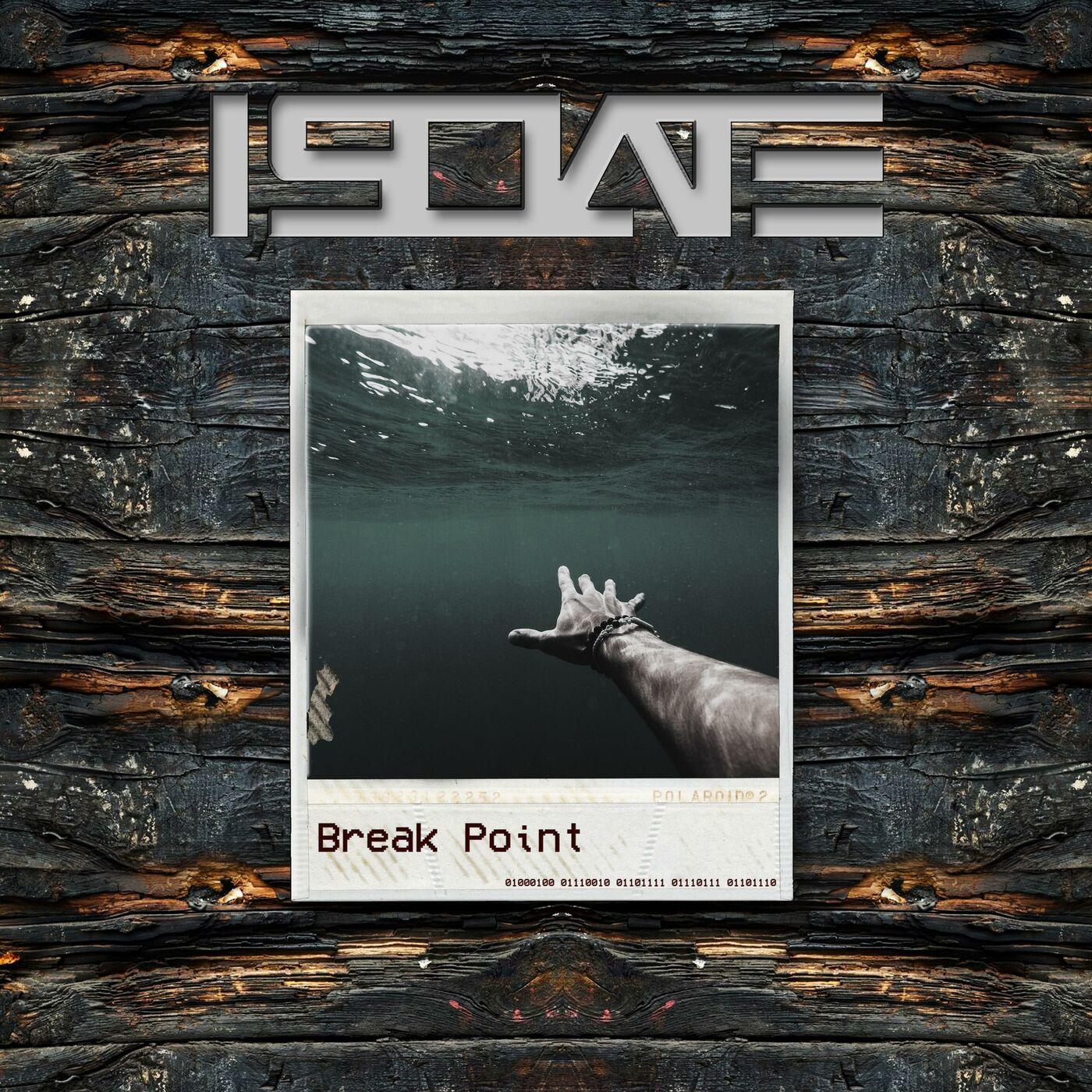 Isolate - Greyjoy [single] (2019)