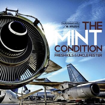 The Mint Condition Pt. 2 cover