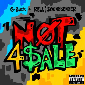 NOT 4 $ALE (feat. Tekno Redd) cover