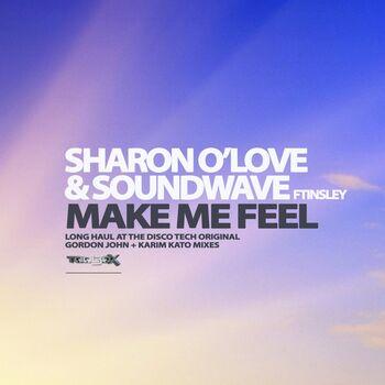 Make Me Feel cover