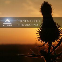 Album cover of Spin Around