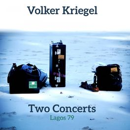 Album cover of Two Concerts, Pt. 1 (Live, Lagos, 1979)