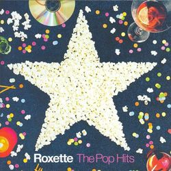 Roxette – The Pop Hits 2003 CD Completo